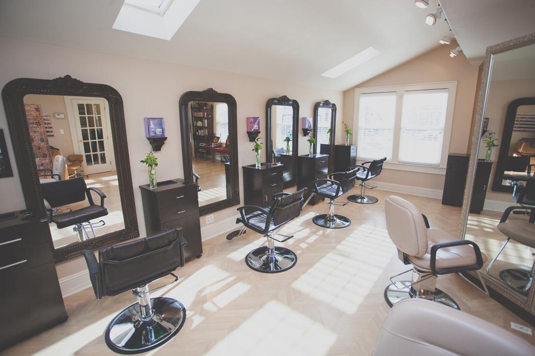 La Hair Salon Spa prot 233 g 233 salons protege hair
